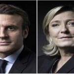 Estado Islâmico pede ataques contra os dois candidatos á presidência da França, Macron e Le Pen