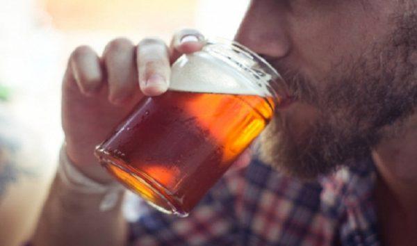 Bebidas alcoólicas têm propriedades analgésicas, aponta estudo