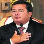 Investigado, ministro relata caso de empreiteiras no TCU