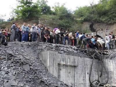 Explosão em mina deixa pelo menos 21 mortos no nordeste do Irã