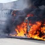 Guerra entre facções tem 40 presos e 6 feridos no Rio de Janeiro