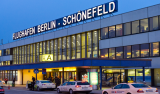 Terminal de aeroporto de Berlim é esvaziado por suposto incidente com gás lacrimogêneo