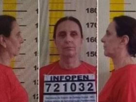 STF nega liberdade à irmã de Aécio Neves