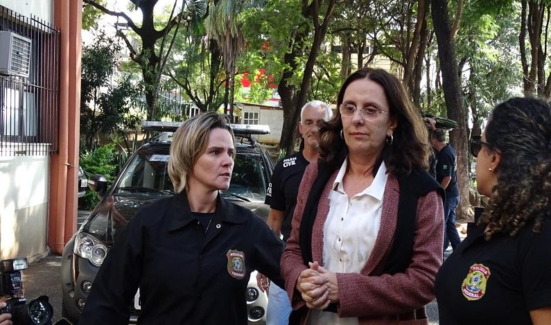 Andrea Neves pede para ser julgada pela Justiça comum