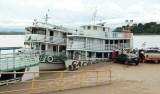 Justiça Itinerante desce o Rio Madeira em mais uma operação cidadã