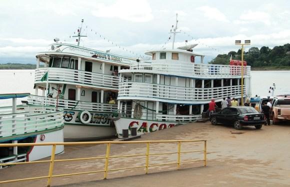 Câmara prorroga isenção de tributos para transporte fluvial de mercadorias no Norte e Nordeste