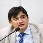 Cleiton Roque parabeniza administração de Pimenta Bueno e elogia a classe trabalhadora