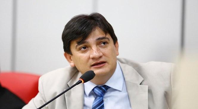 Cleiton Roque quer recuperação da Linha Figueira