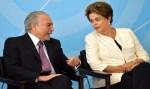 Ministério Público Eleitoral pede ao TSE cassação da chapa Dilma/Temer