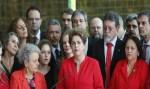 Defesa de Dilma pede liminar no STF para anular impeachment e voltar ao cargo