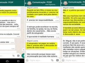 Polícia Civil do DF exonera delegado que culpou mãe por estupro de criança