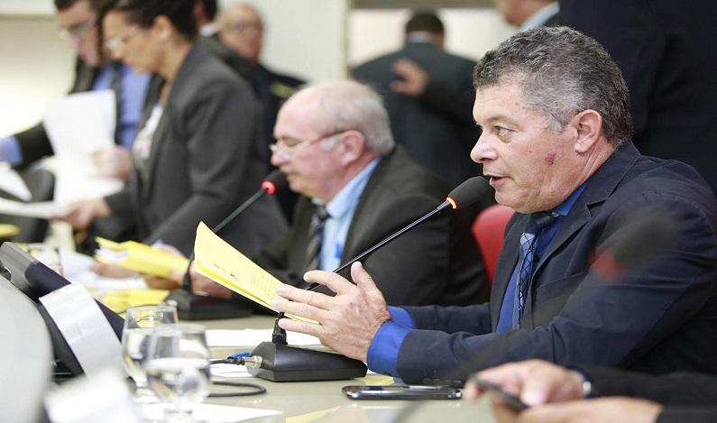 Edson Martins propõe campanha de contagem de animais nas propriedades ruraisEdson Martins propõe campanha de contagem de animais nas propriedades rurais