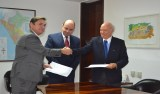 Fecomércio-RO assina no Peru Acordo de Cooperação Internacional