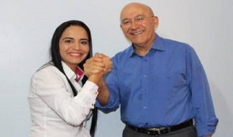 Juliana Roque é avaliada melhor prefeita rondoniense