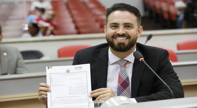 Deputado Léo Moraes propõe audiência pública sobre reforma política