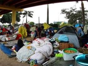 Com intensa imigração de índios venezuelanos, Manaus decreta situação de emergência