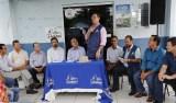 Maurão de Carvalho participa de entrega ambulância para distrito de Nova Colina, em Ji-Paraná