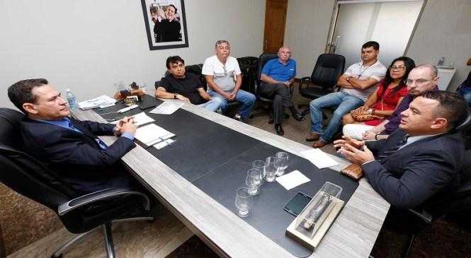 Servidores da antiga Ceron preocupados com ameaça de demissão pedem apoio