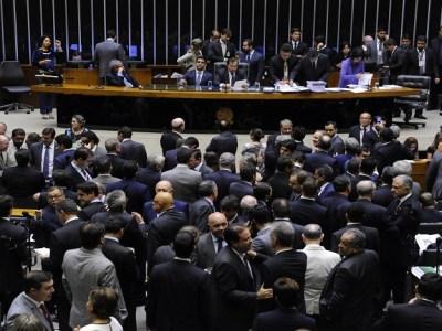 Plenário pode votar na terça-feira projeto que regulariza incentivo fiscal dos estados
