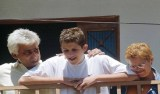 Advogado de Aécio é menino que ficou 16 anos sequestrado