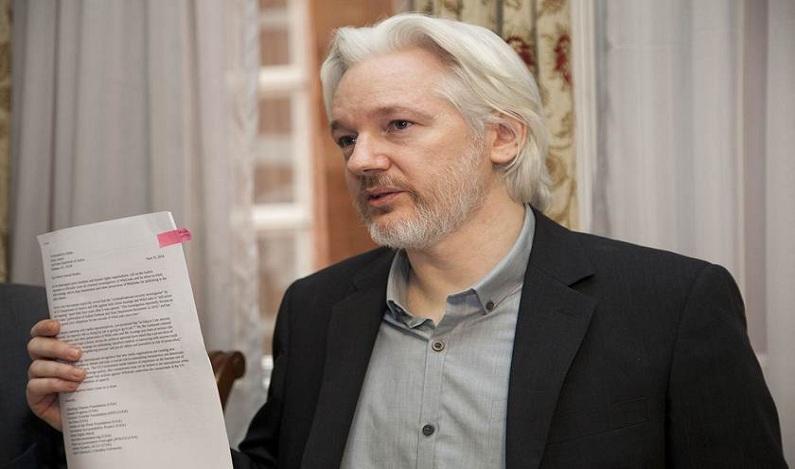 Após seis anos, Suécia arquiva processo contra fundador do WikiLeaks