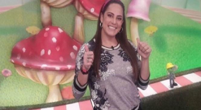 Filha de Silvio Santos está internada com embolia pulmonar