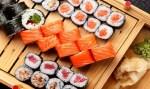 Popularização do sushi aumenta casos de infecção por parasitas