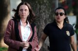 Andrea Neves sai da penitenciária em MG para cumprir prisão domiciliar