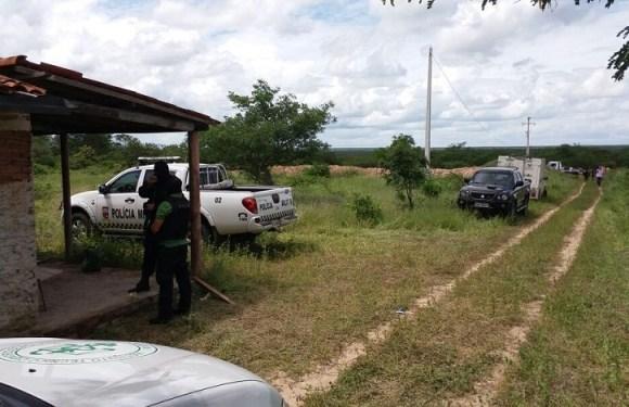 Bope e PF trocam tiros com suspeitos de explosões a bancos no RN; três morrem e dois são presos