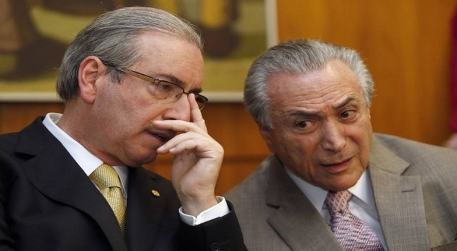 Pedido de inquérito contra Temer aponta corrupção, obstrução e organização criminosa