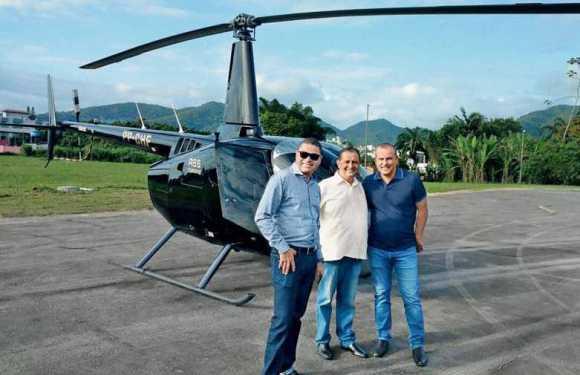 Odebrecht comprou PP, PDT, PCdoB, PRB e Pros para campanha de Dilma