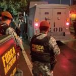 Ministério da Justiça nega 80% dos requerimentos de tropas pelos estados