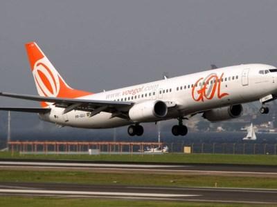 Voo da Gol volta para Recife após falha técnica; passageiro relata cheiro de fumaça