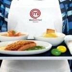 Azul vai servir menu criado no programa MasterChef da Band aos passageiros