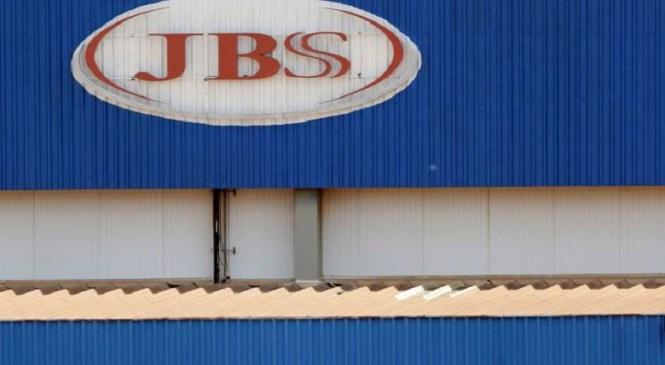 Ações da JBS despencam 32% em uma semana, após investigações