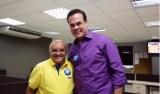 Vice-governador do Amazonas pede divisão da chapa cassada pelo TSE