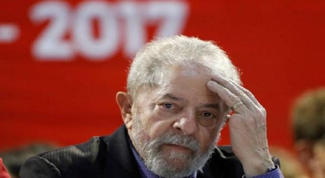 TRF4 não conhece habeas corpus da defesa de Lula que pedia suspeição de procuradores