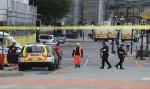 Mais três suspeitos de participação em ataque em Manchester são presos