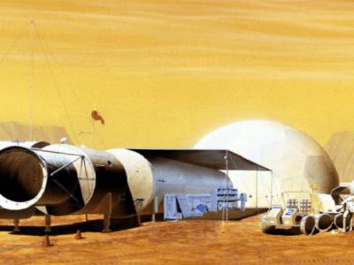 Nasa já sabe qual vai ser a 1ª profissão em Marte