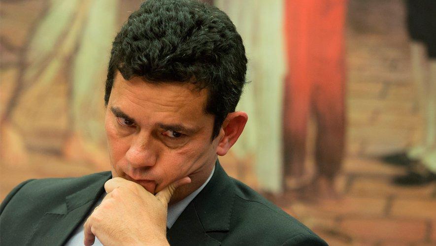 CNJ adia julgamento de reclamações contra Sérgio Moro