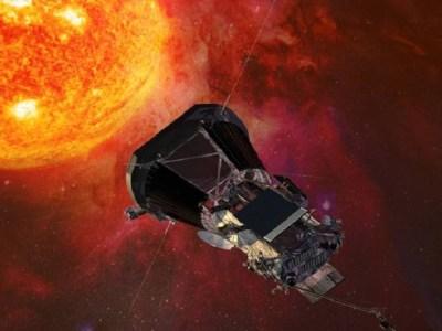 Nasa anuncia missão sem precedentes que vai 'tocar o Sol'