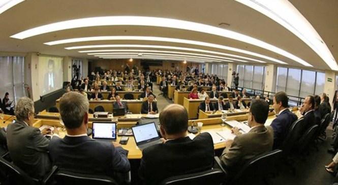 OAB decide apresentar à Câmara pedido de impeachment de Temer; RO votou à favor