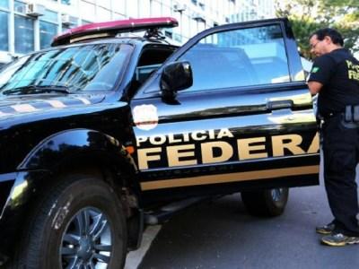 PF deflagra operação contra fraudes no setor de pesca no Pará