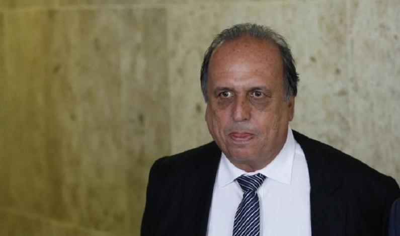 Relatório da PF aponta suposta ligação entre Pezão e esquema de Cabral