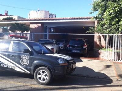 Polícia deflagra 2ª fase da operação contra fraudes no concurso para delegado em Goiás