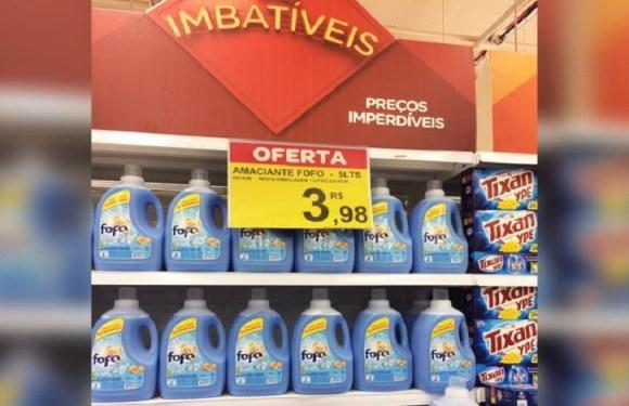 Carrefour confunde consumidores e será notificado pelo Procon