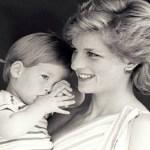 HBO anuncia documentário sobre Lady Di, em parceria com os filhos