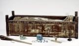 Cientistas fazem primeira grande análise do DNA de múmias egípcias