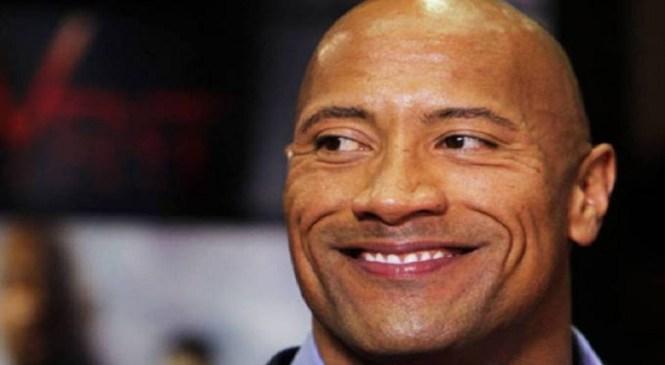 """Ator """"The Rock"""" planeja concorrer à presidência dos EUA"""
