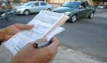 Projeto define que arrecadação com multas de trânsito deve ser usada em melhoria das vias